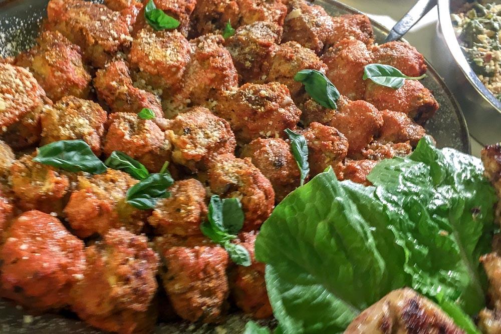 Foto piatti buffet un angolo di sicilia-12