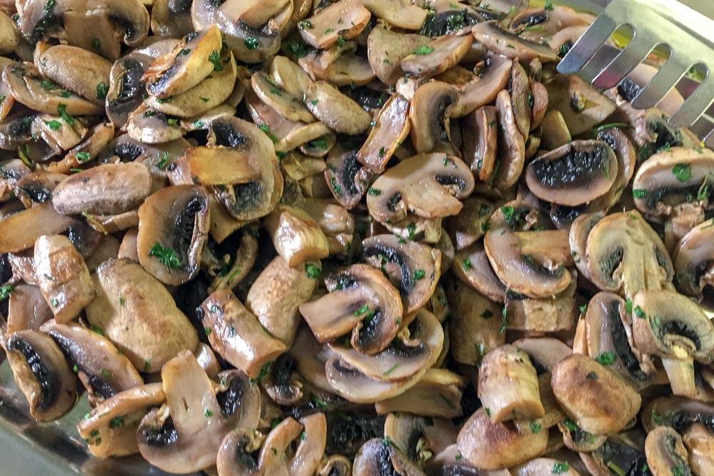 Foto piatti buffet un angolo di sicilia-19