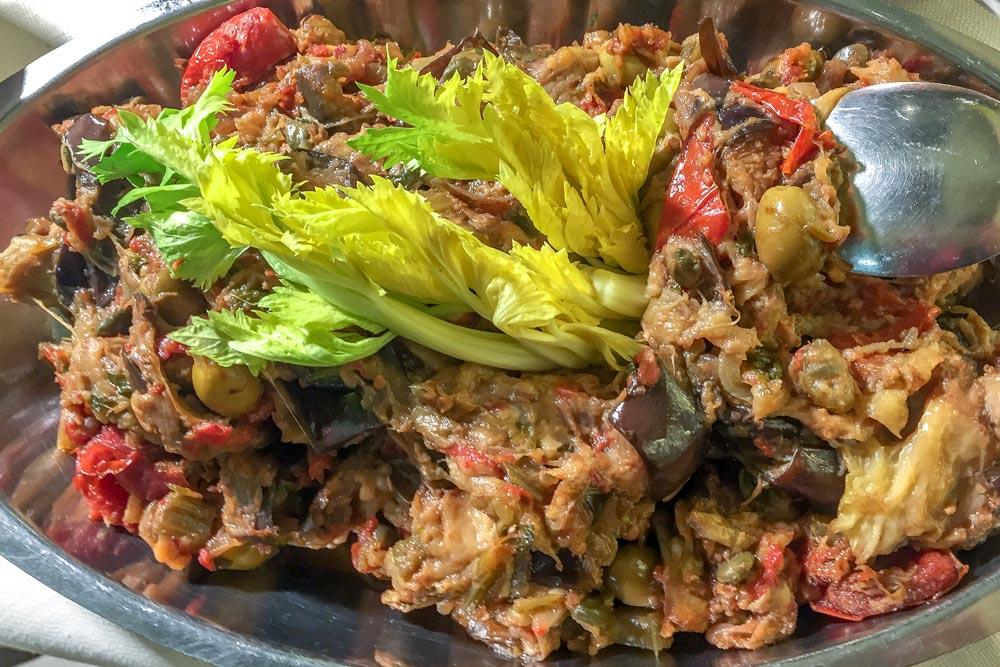 Foto piatti buffet un angolo di sicilia-21