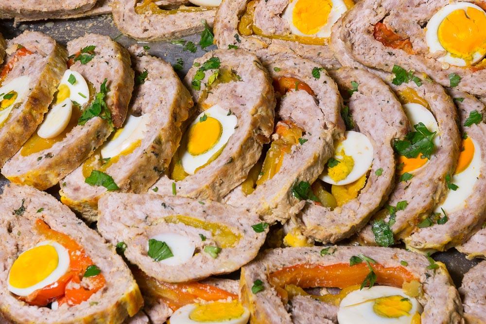 Foto piatti buffet un angolo di sicilia-31