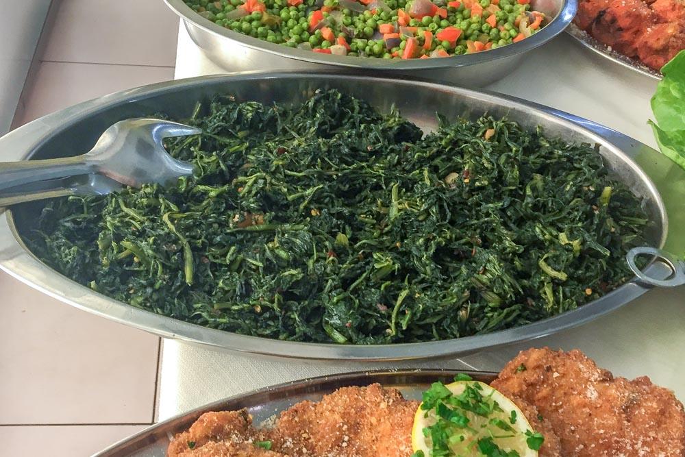 Foto piatti buffet un angolo di sicilia-6